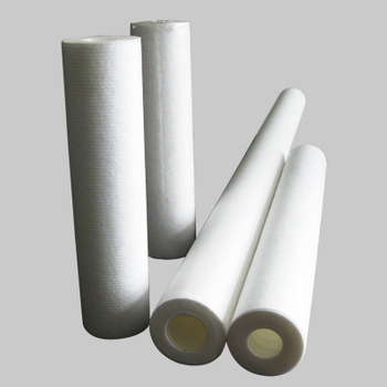 YTPVDF Series - Polyvinylidene Fluoride(PVDF) Pleated Filter Cartridge