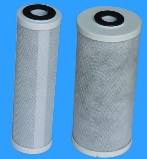 China Activated Carbon Filter Cartridge Manufacturers