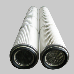 YTHT Series - Powder Recycle Filter Cartridge