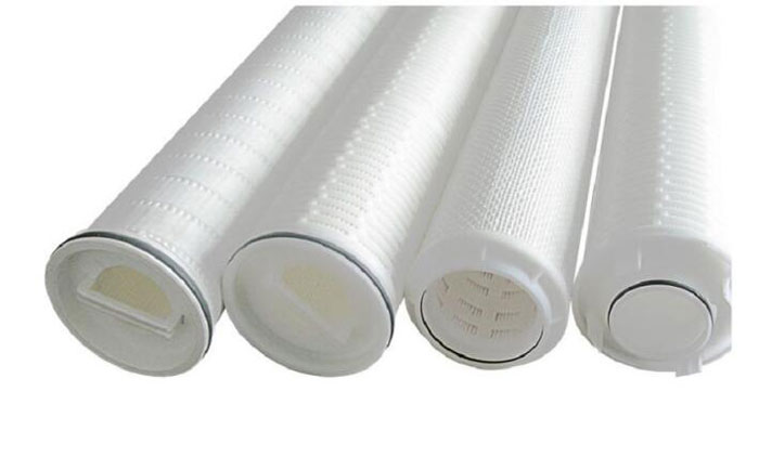 China Pleated Filter Cartridges exporter
