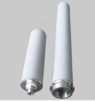 sintered metal filters suppliers