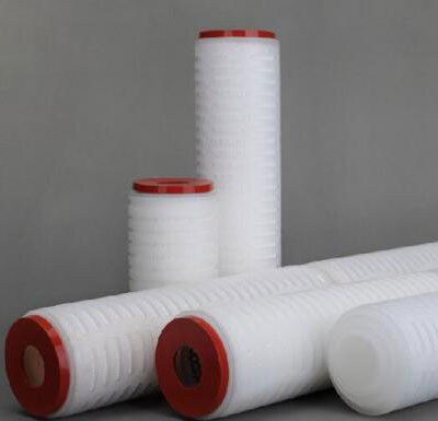 High Flow Filter Cartridge supplier in China